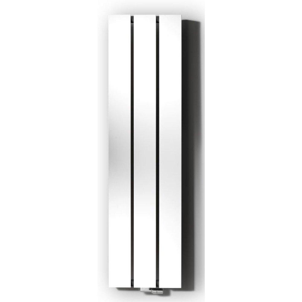 Vasco Beams designradiator 65x200 cm antraciet 2598W