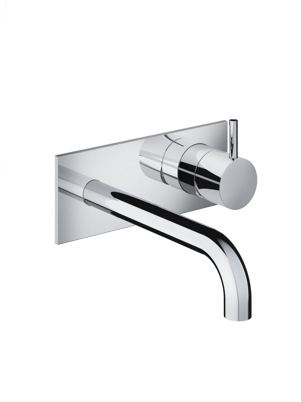 Hotbath Cobber CB006-25 inbouw wastafelmengkraan