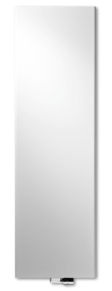 Vasco Niva Soft NS1L1 design radiator 180x50 1128w wit s600