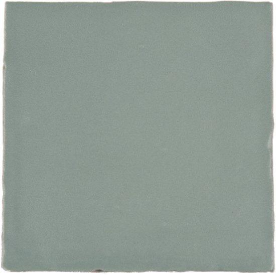 VTwonen Villa 13x13 Army Green mat