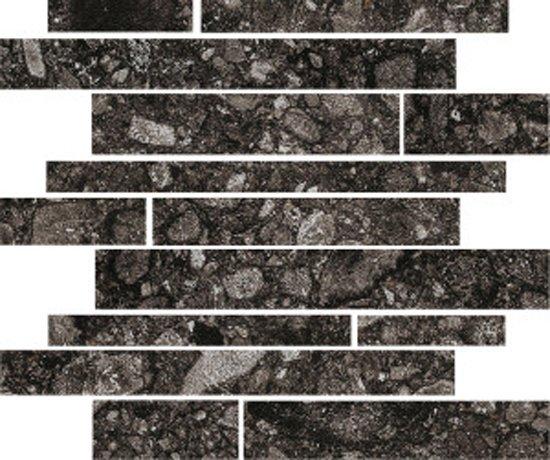 VTwonen Composite Muretto 30×30 Black mat