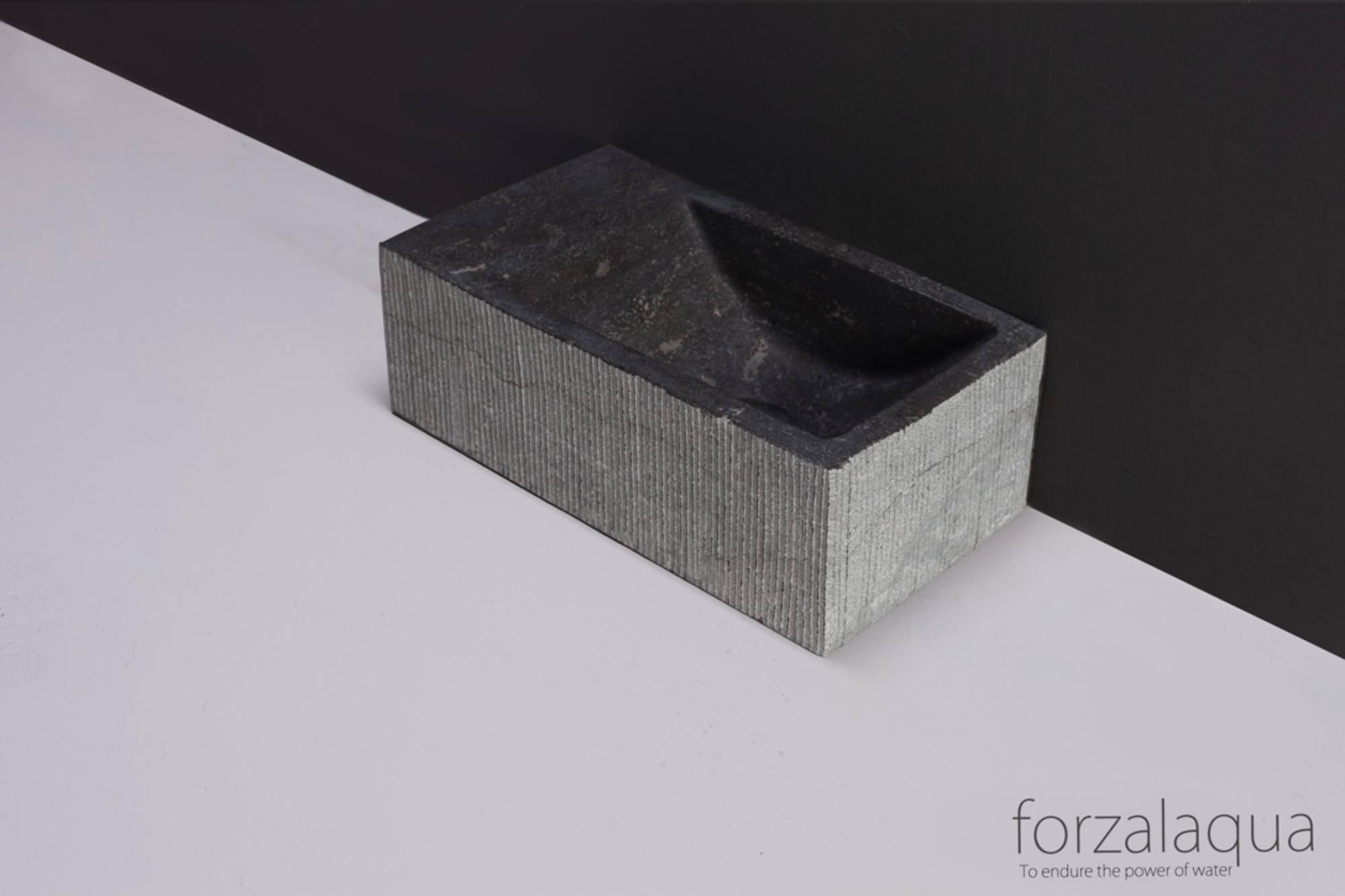 Forzalaqua Venetia fontein 40x22x10