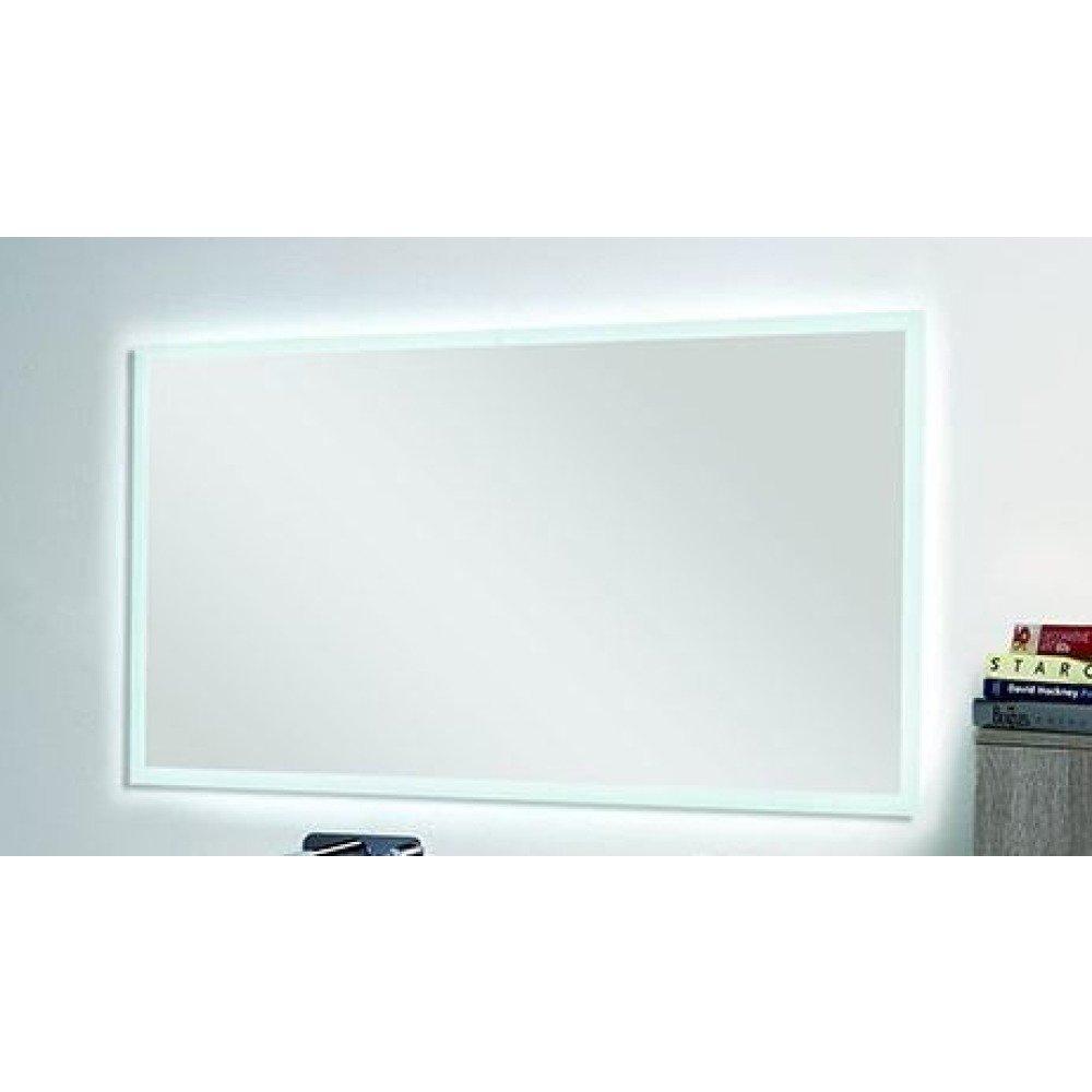 Sanibell INK spiegel met LED verlichting rondom 70x4x80cm