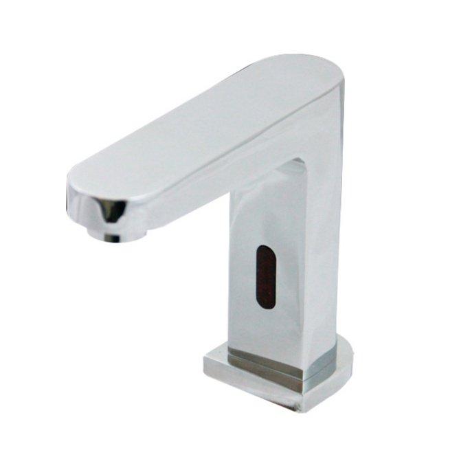 Best Design Sensor SE12 Toiletkraan Chroom