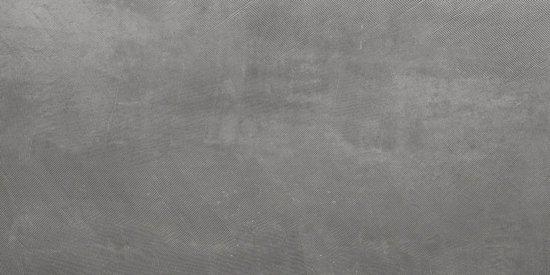 Metal 600X1200 Zinc. Melt Mat Grijs