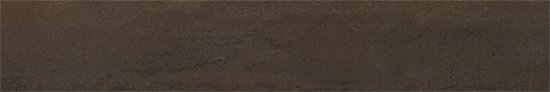 Metal 100X600 Corten Nat. Mat Bruin
