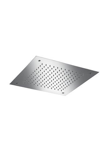Hotbath Mate M171 inbouw hoofddouche vierkant 30 cm chroom