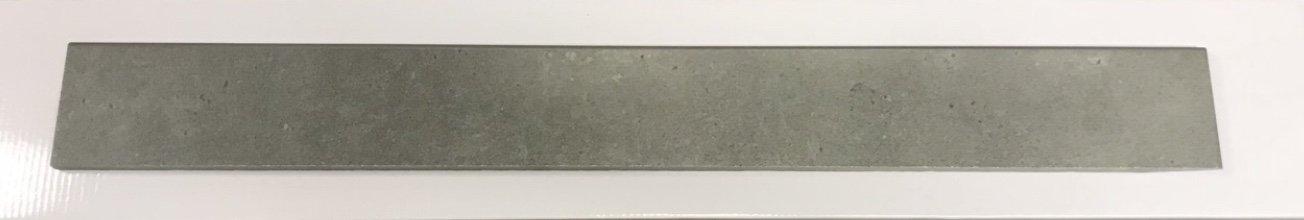 Vtwonen Mold Grit 7x90 plinten met afgewerkte bovenzijde
