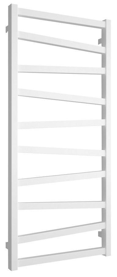 ZIG Handdoekradiator 50x135 cm, 490W, wit