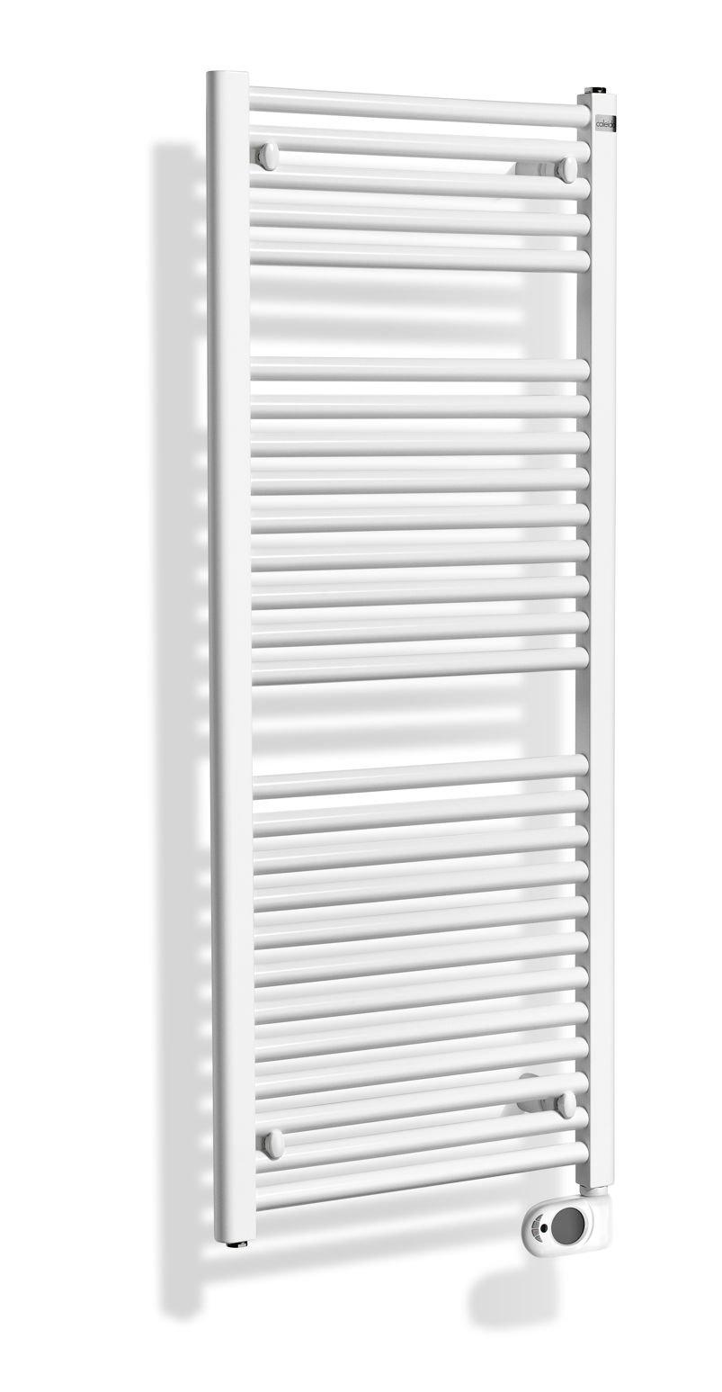 Wiesbaden Elara elektrische sierradiator 118.5 x 60 cm wit