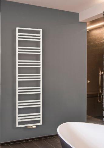 Novara Aton radiator 60x132 wit