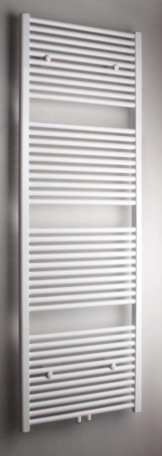 Novara Apollo R radiator 60x180 wit