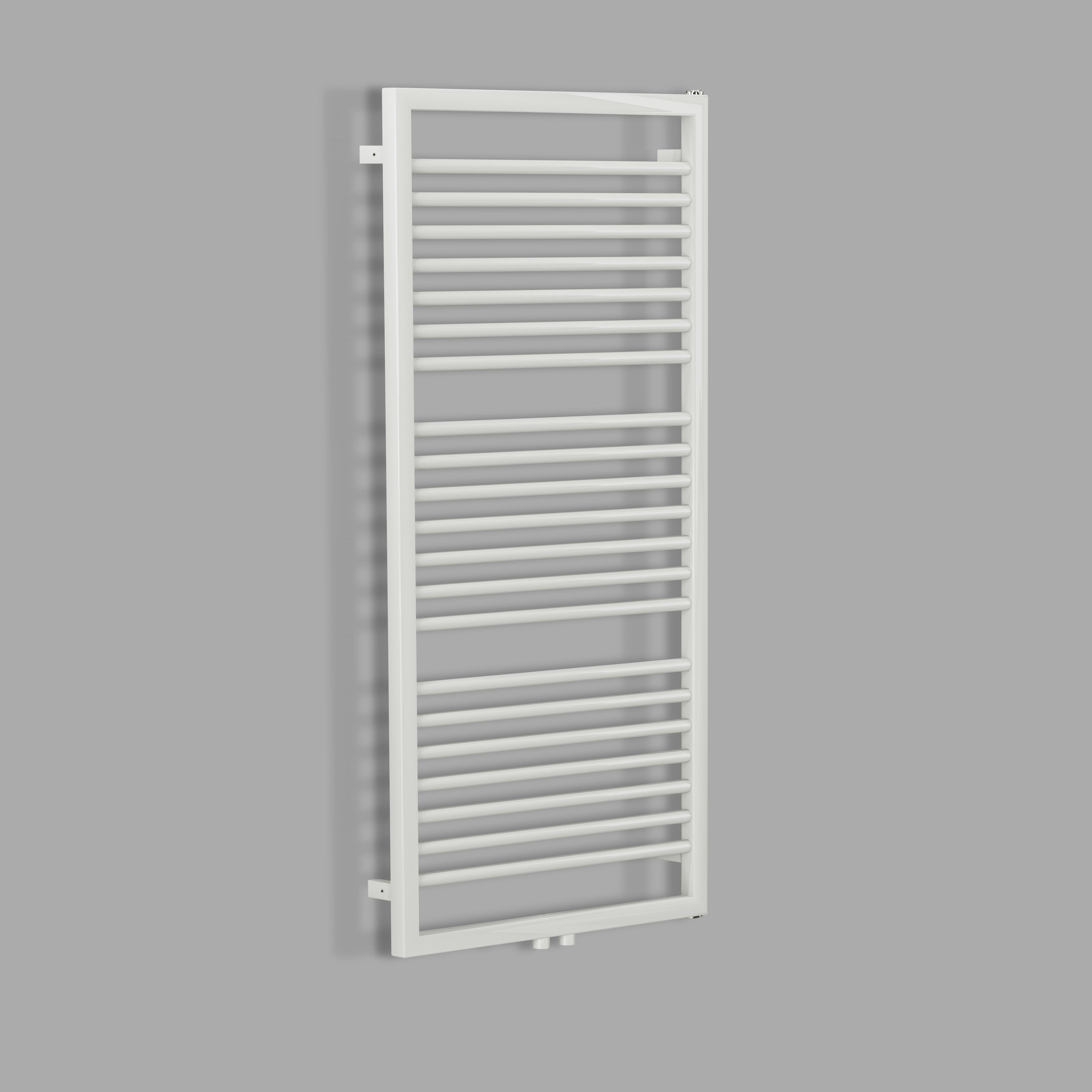 Novara Gaia radiator 60x120 wit