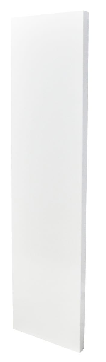 Novara Opus radiator 67x181 wit