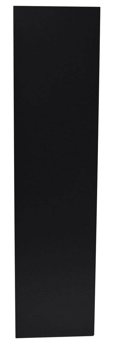 Novara Opus radiator 52x181 mat grijs