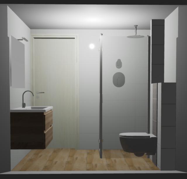 Kleine Badkamer Indeling Keuzes En Compromissen Douchezaak Nl
