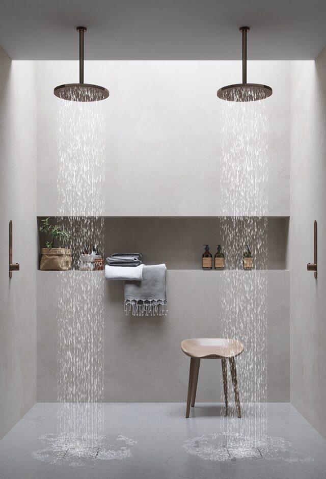 Badkamer Zonder Bad Voor En Nadelen Douchezaak Nl